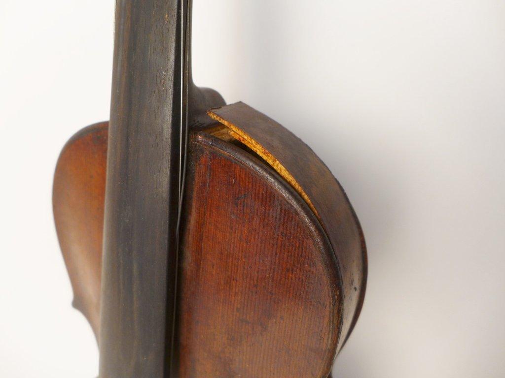 Vintage Violin - 5