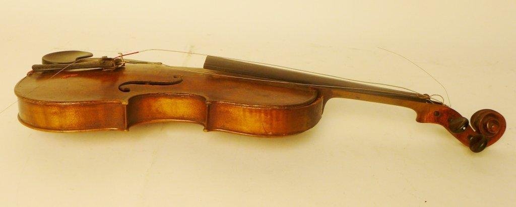 Vintage Violin - 6