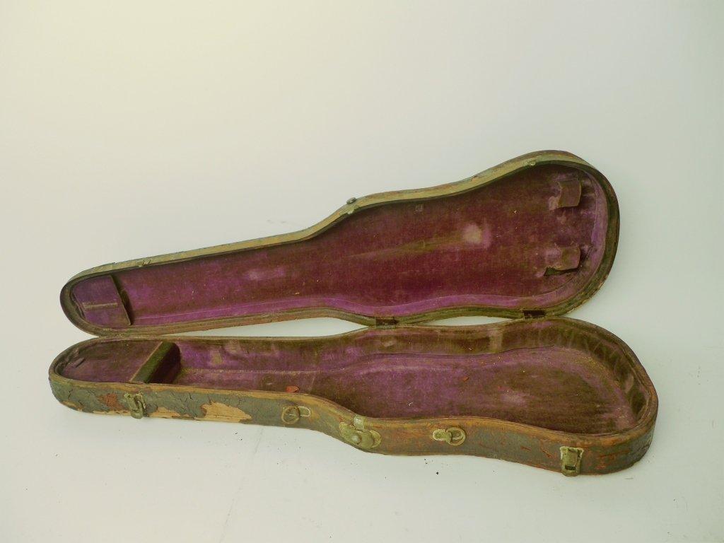 Vintage Violin - 9