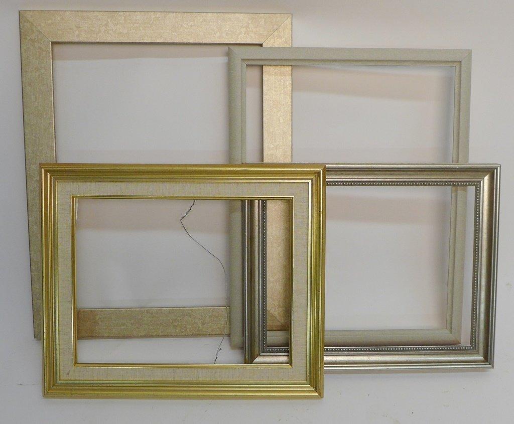 Assorted Frame Lot - 4