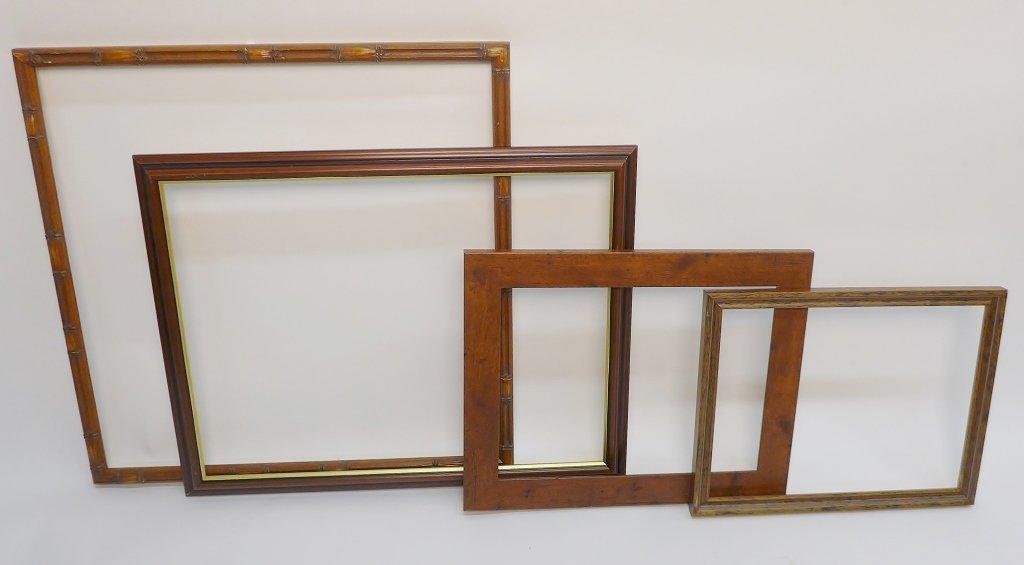 Assorted Frame Lot - 8