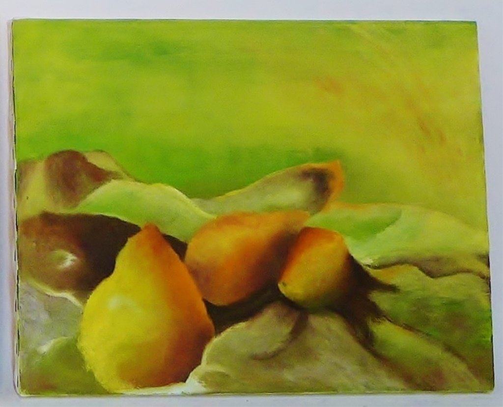 Still Life Paintings, Artist Signed - 6