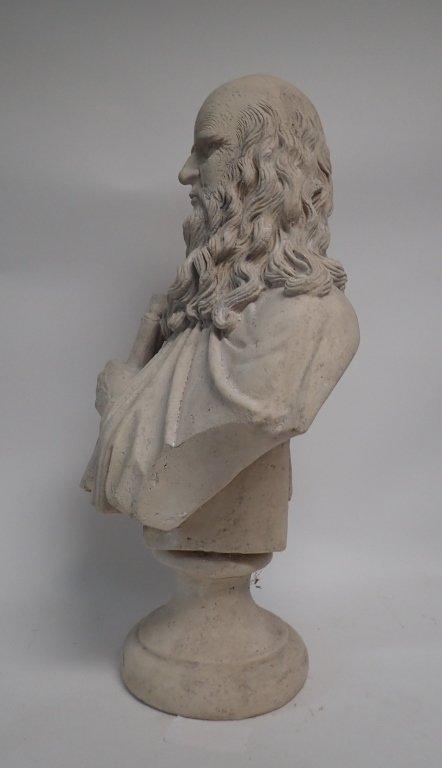 Leonardo Da Vinci Bust - 6