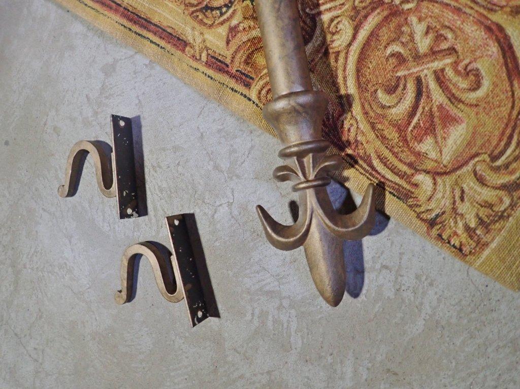 """Rambouillet Tapestry """"Le Portique de Junon"""" - 7"""