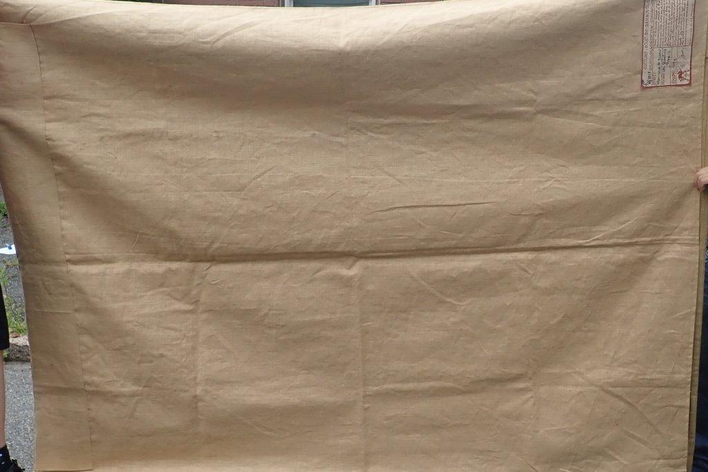 """Rambouillet Tapestry """"Le Portique de Junon"""" - 9"""