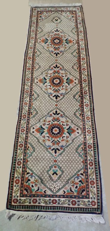 Vintage Runner Carpet