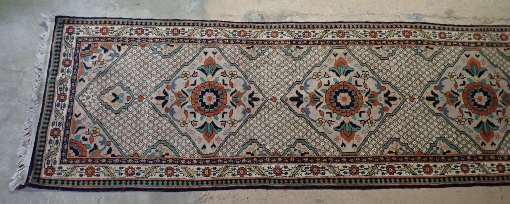 Vintage Runner Carpet - 2
