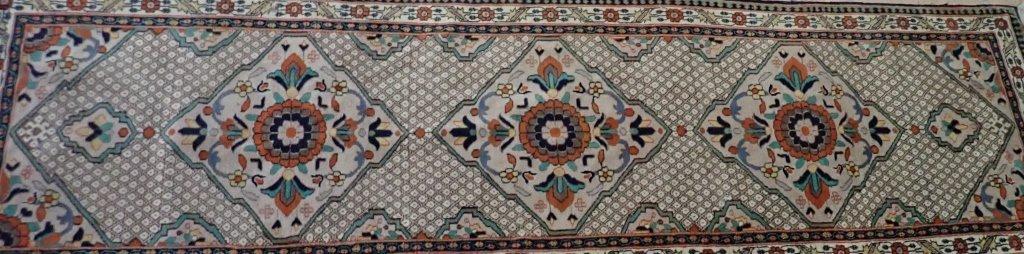 Vintage Runner Carpet - 3