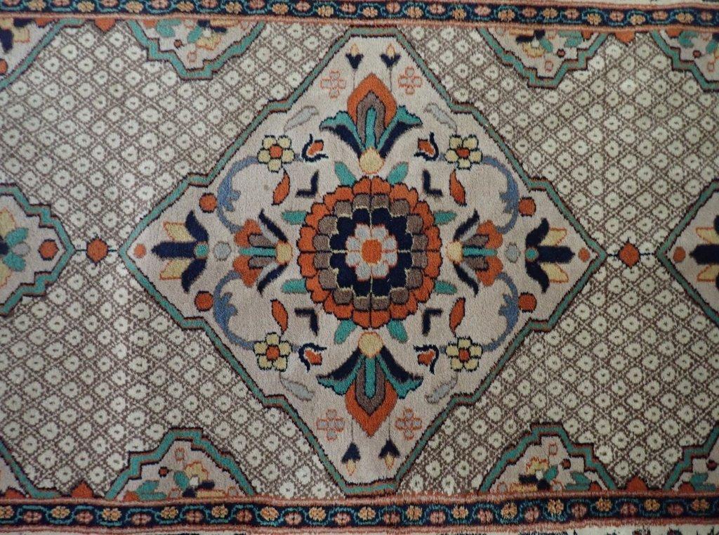 Vintage Runner Carpet - 4