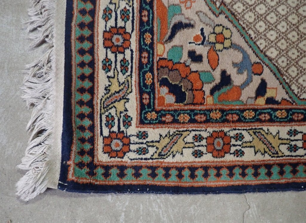 Vintage Runner Carpet - 5
