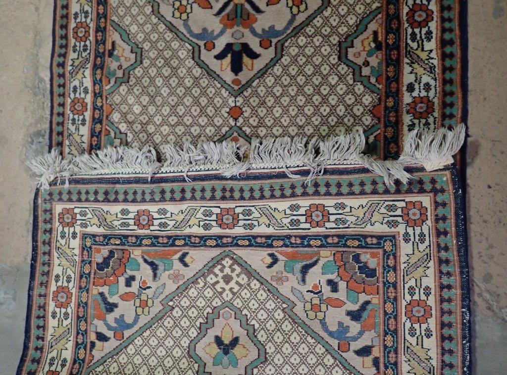 Vintage Runner Carpet - 6