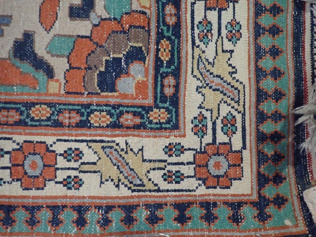 Vintage Runner Carpet - 7