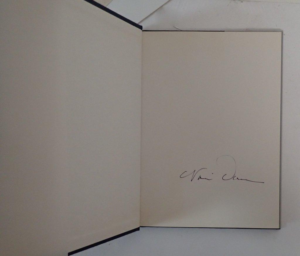 Jacqueline Kennedy Onassis Signed Letter - 6