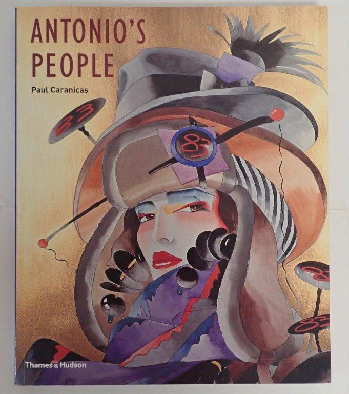 Antonio Lopez (1943 – 1987) - 7