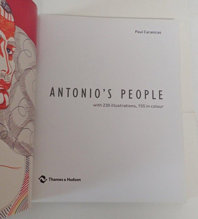 Antonio Lopez (1943 – 1987) - 8