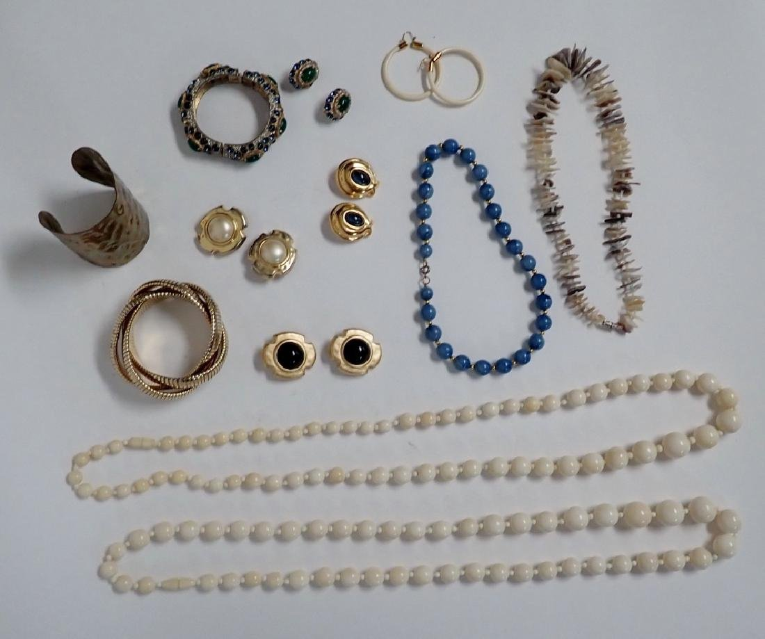 Costume Jewelry Collection - 10