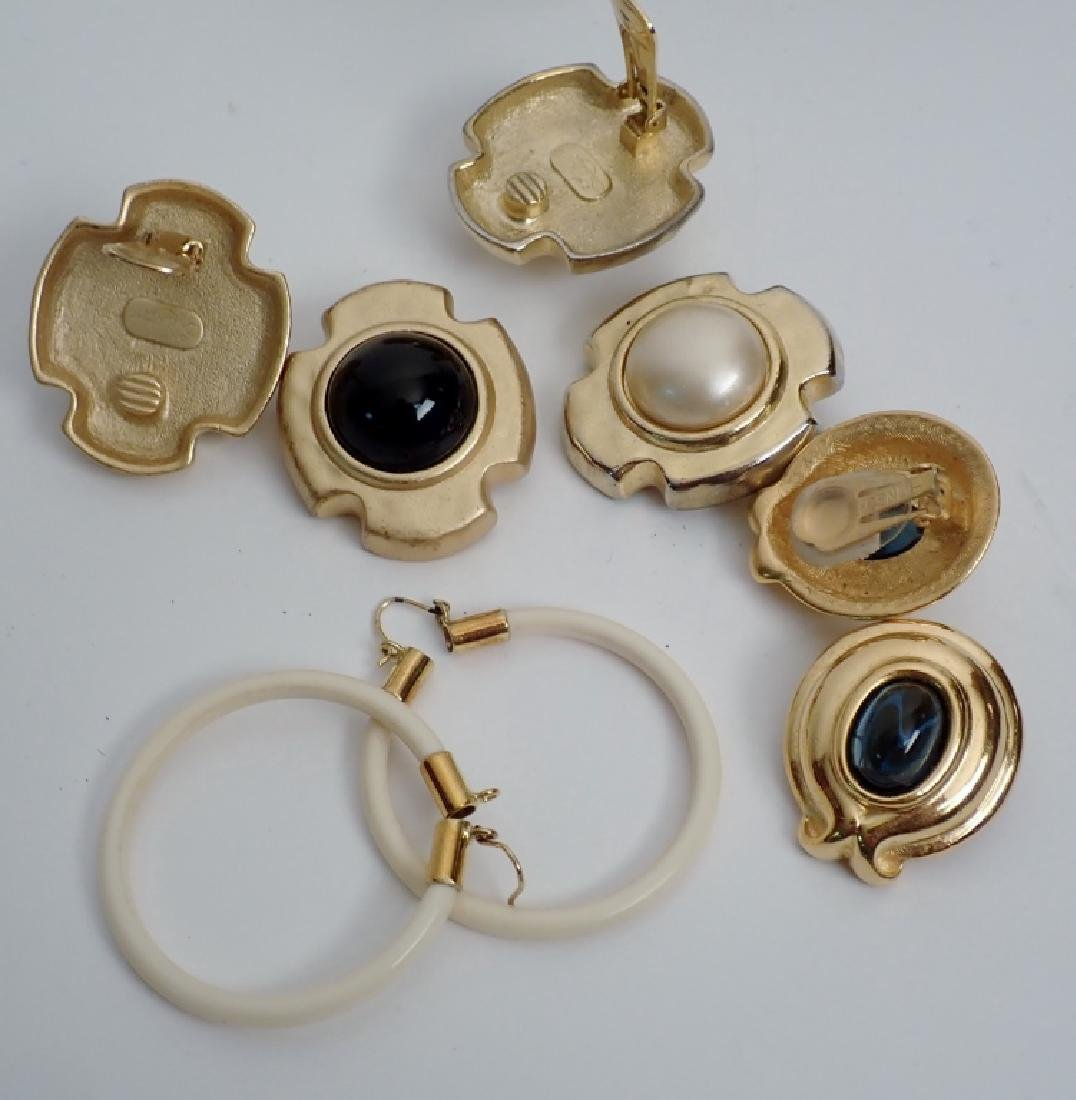 Costume Jewelry Collection - 4