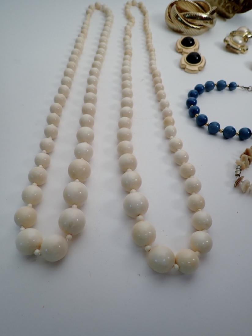Costume Jewelry Collection - 6