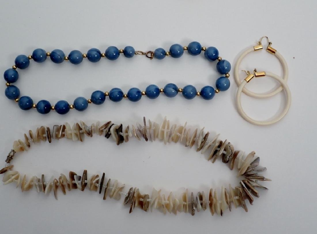 Costume Jewelry Collection - 8