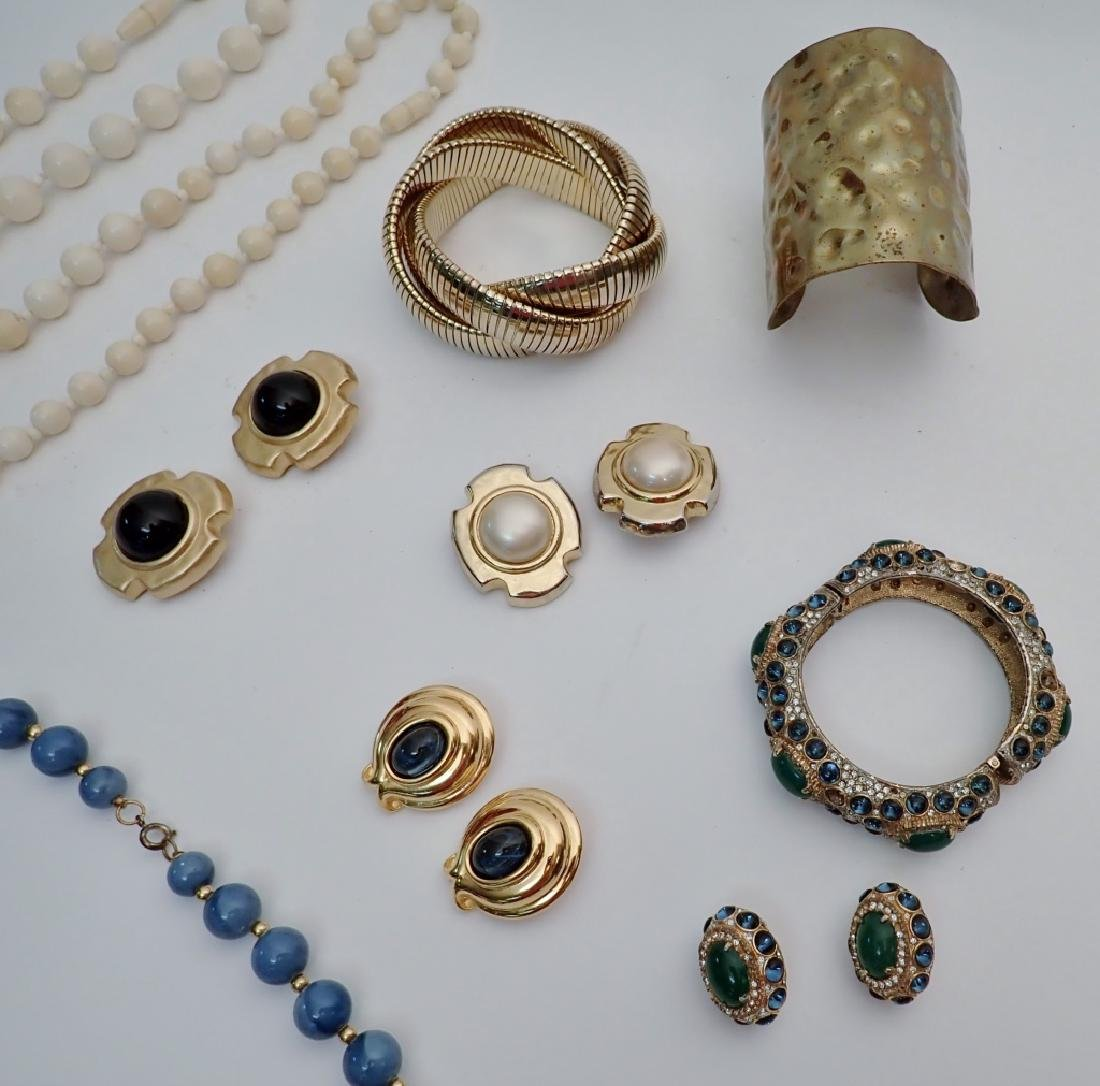 Costume Jewelry Collection - 9