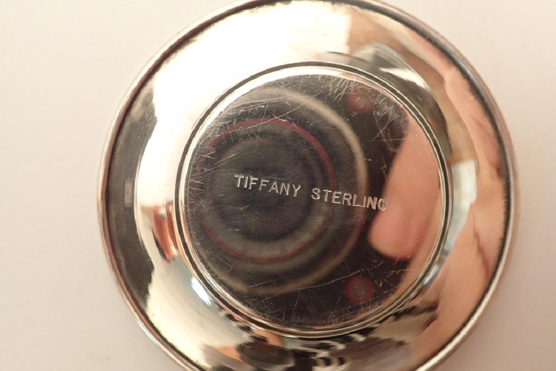 Tiffany & Co. Sterling Silver Tea Infusers - 6