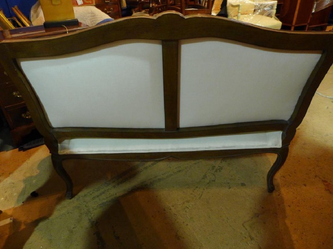 Louis XV Style Settee or Sofa - 2