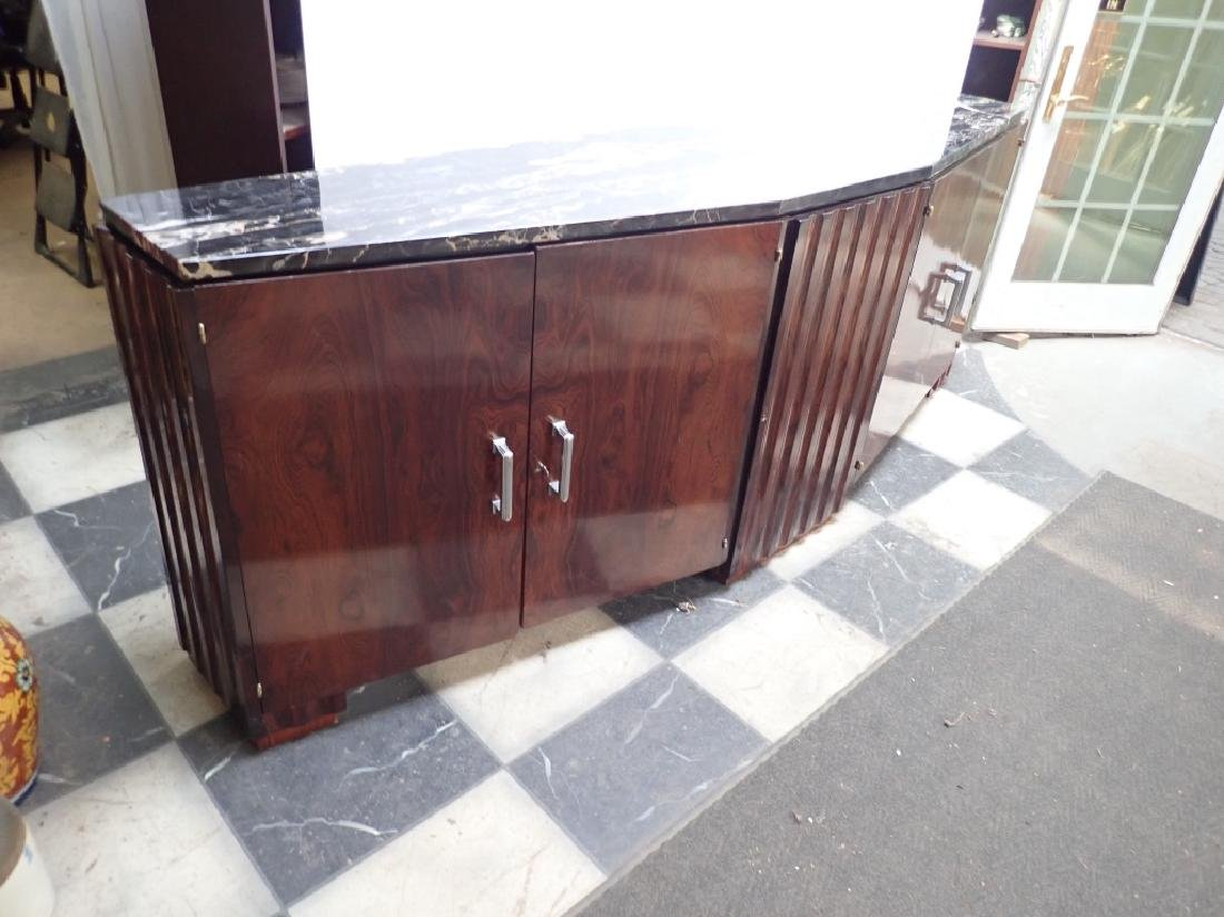 French Art Deco Buffet - 8