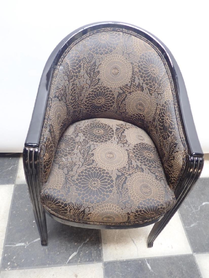 French Art Deco Bergere - 2