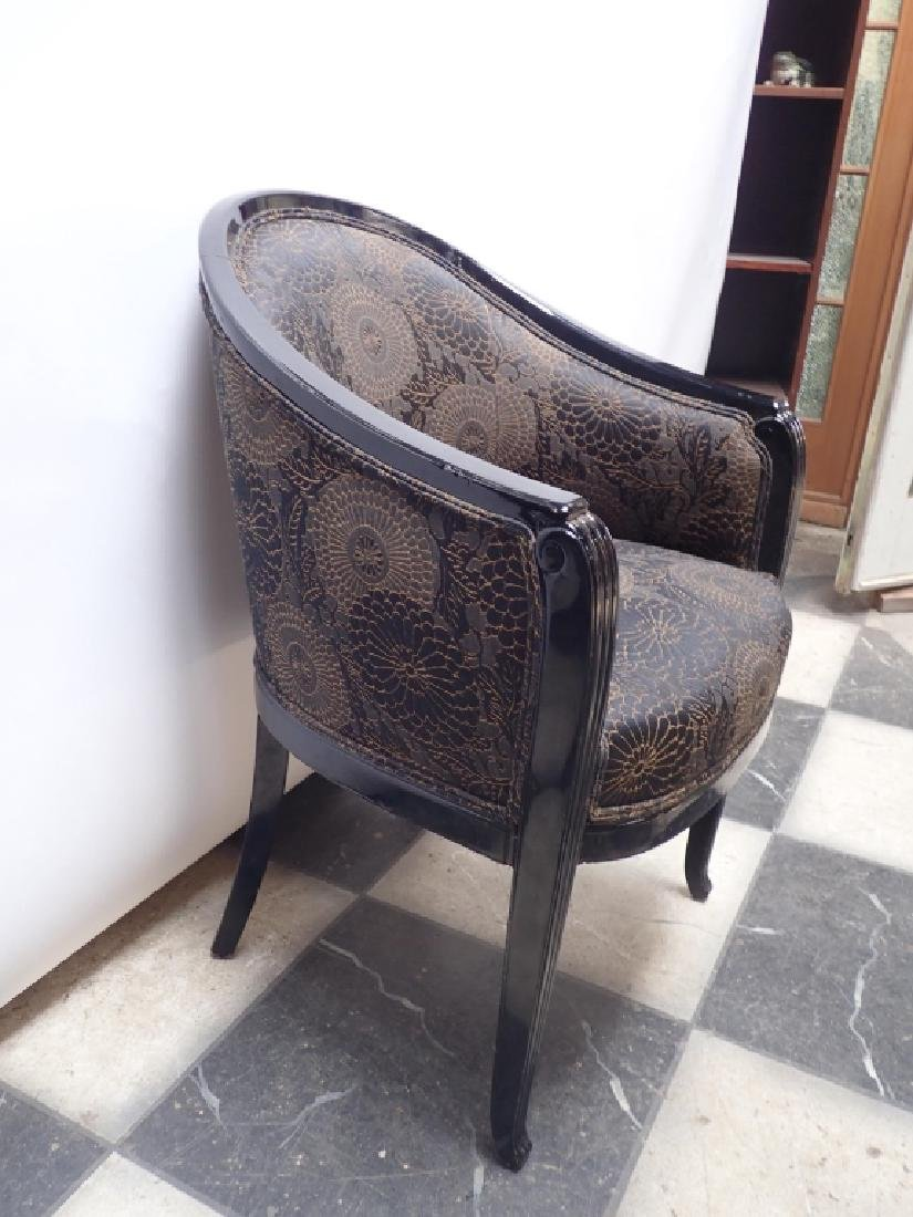 French Art Deco Bergere - 3