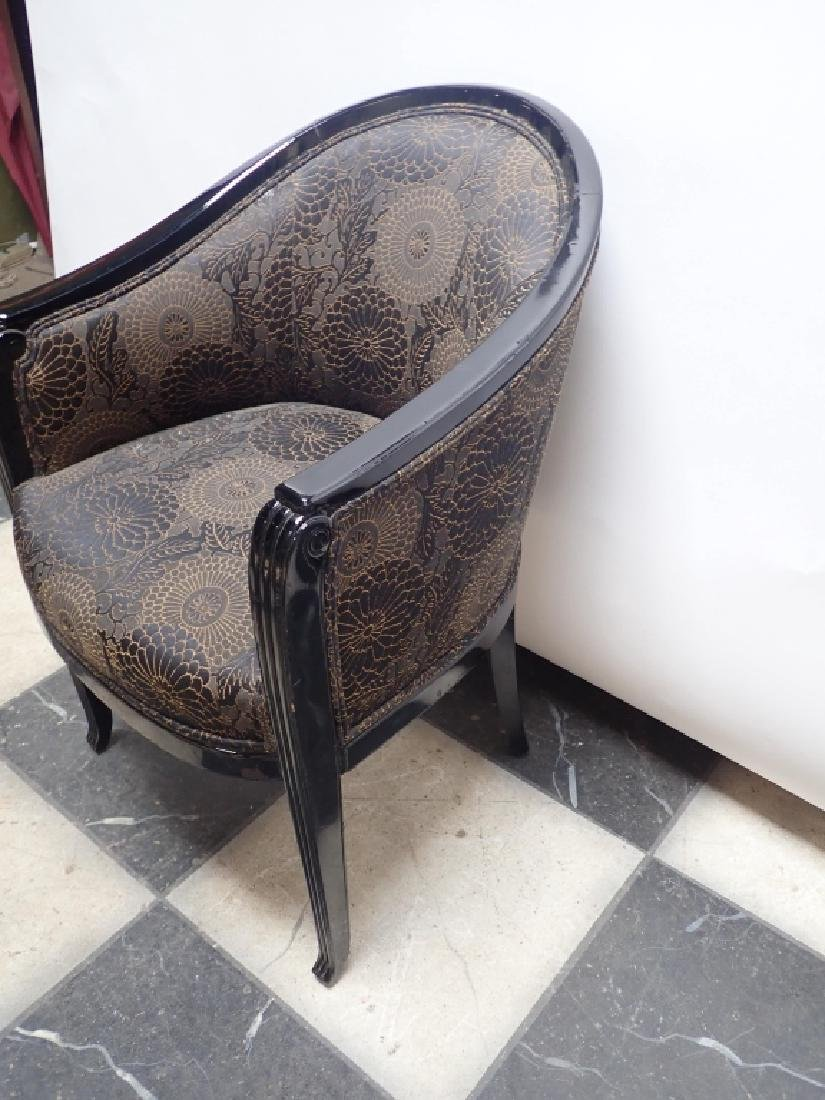 French Art Deco Bergere - 4