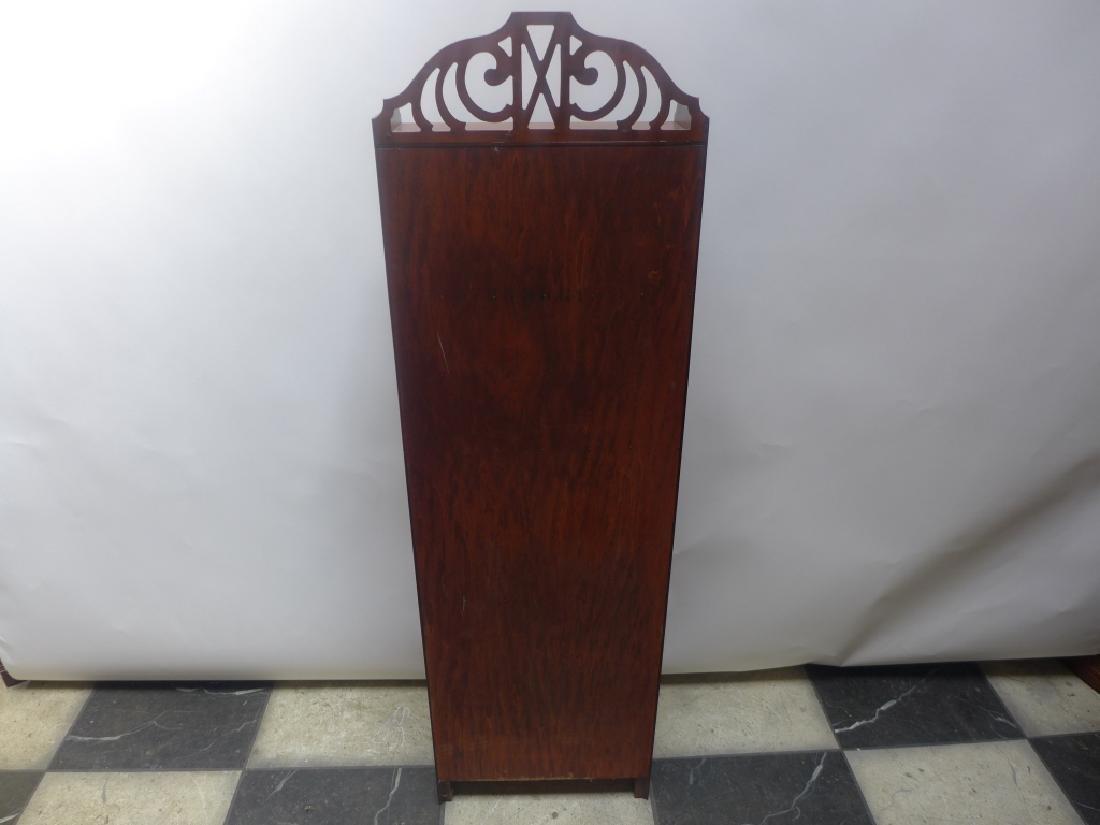 Mahogany Bookcase - 6