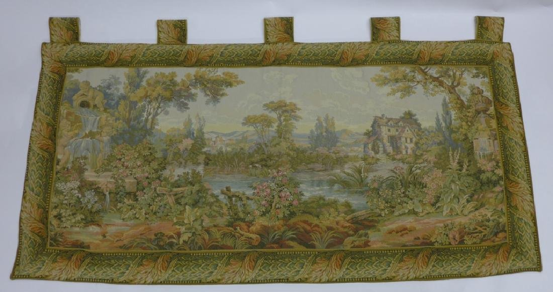 Vintage Wall Hanging Tapestry - 10