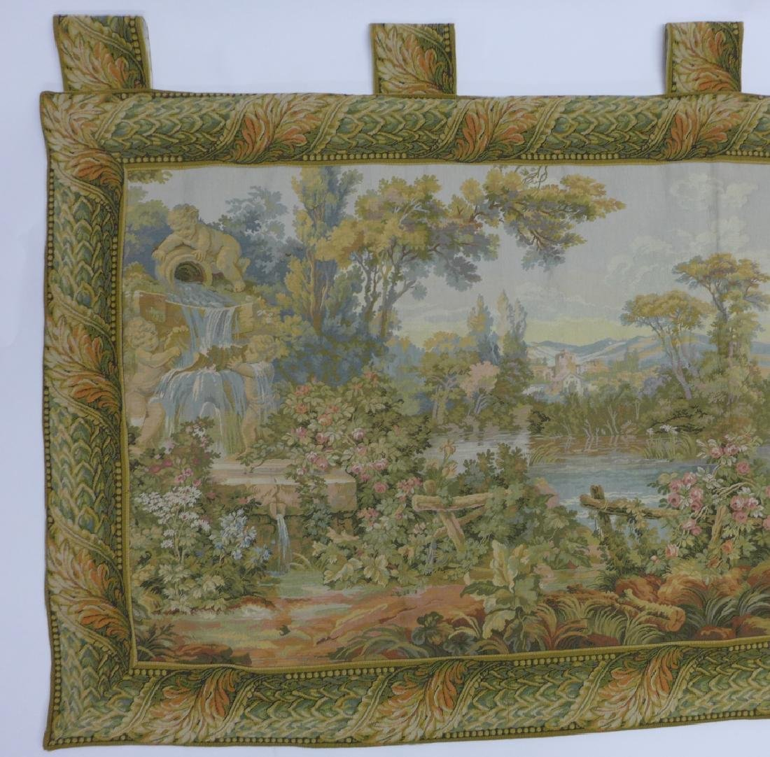 Vintage Wall Hanging Tapestry - 2