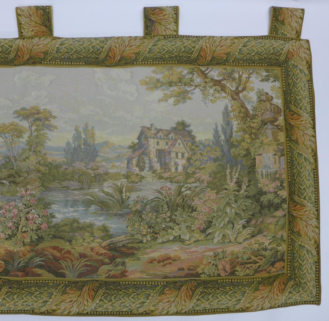 Vintage Wall Hanging Tapestry - 3