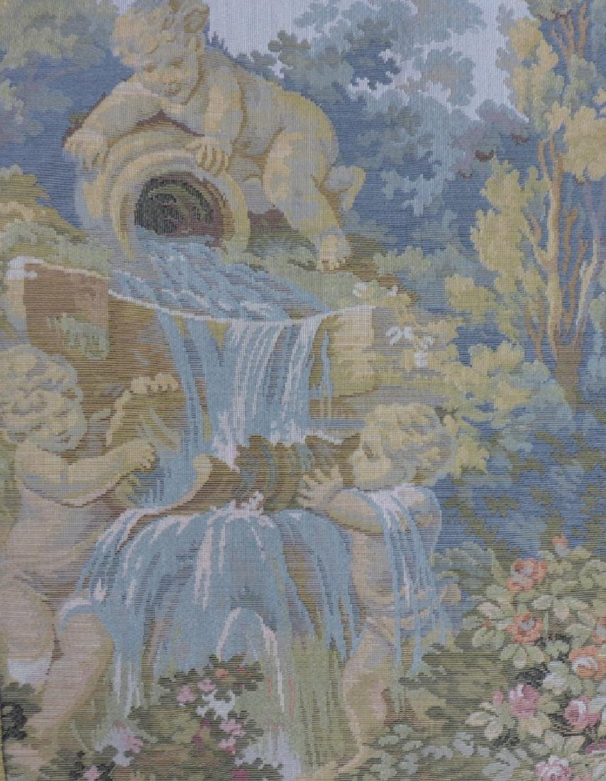 Vintage Wall Hanging Tapestry - 5