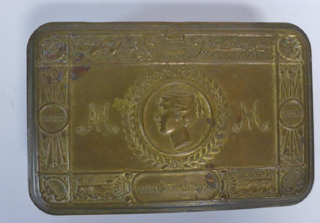 Collection of Decorative Boxes - 8