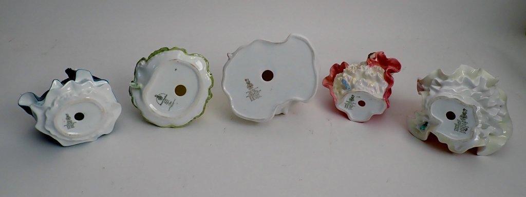 Royal Dalton Porcelain Figurine Collection - 2