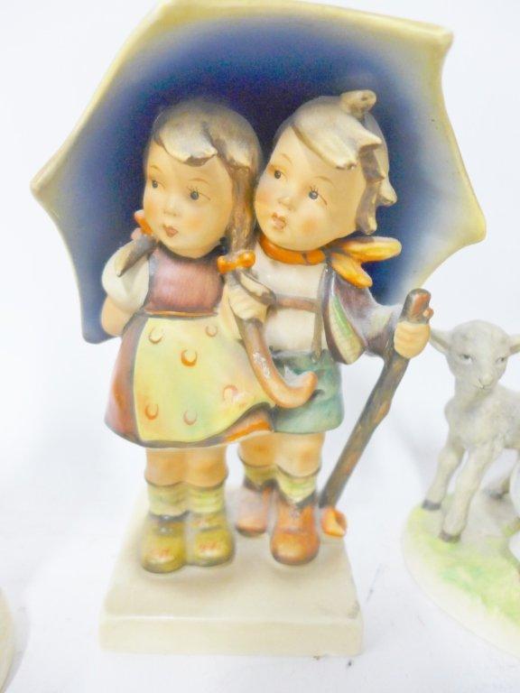 Hummel & Goebel Figurine Collection - 2