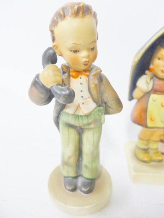 Hummel & Goebel Figurine Collection - 3