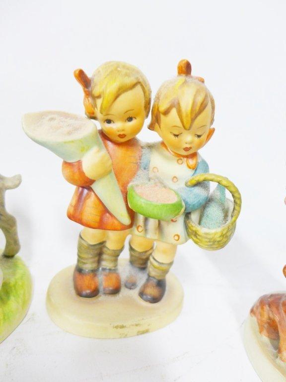 Hummel & Goebel Figurine Collection - 5