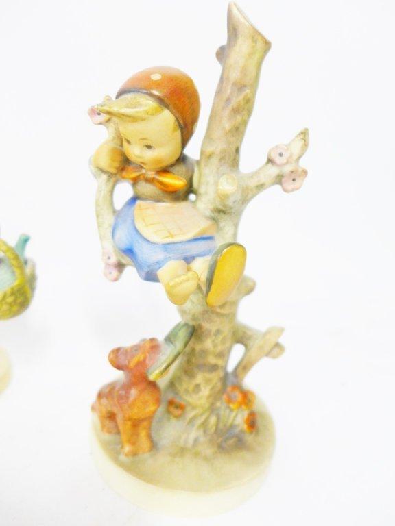 Hummel & Goebel Figurine Collection - 6