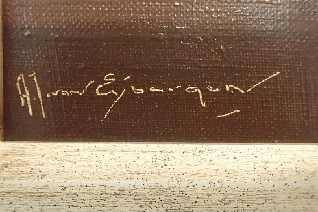 A J Van Eybergen (born 1918) - 3