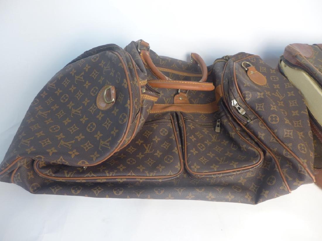 Vintage Louis Vuitton Luggage - 10