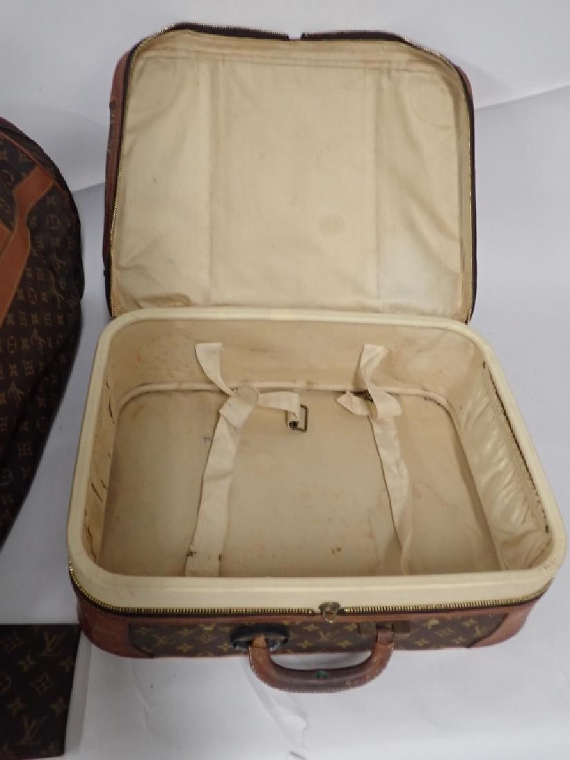 Vintage Louis Vuitton Luggage - 6