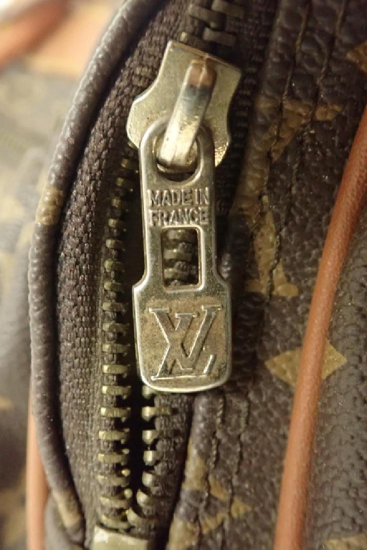 Vintage Louis Vuitton Luggage - 7