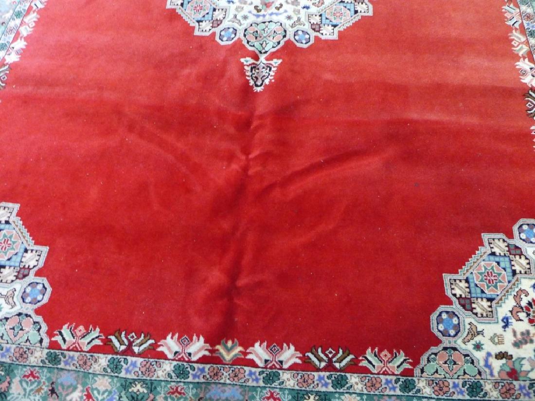 Vintage Moroccan Rug - 4