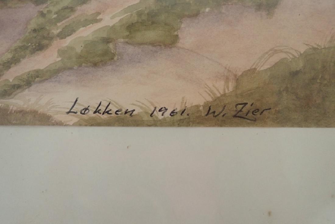 Wolmer Zier (1910 - 1990) - 3
