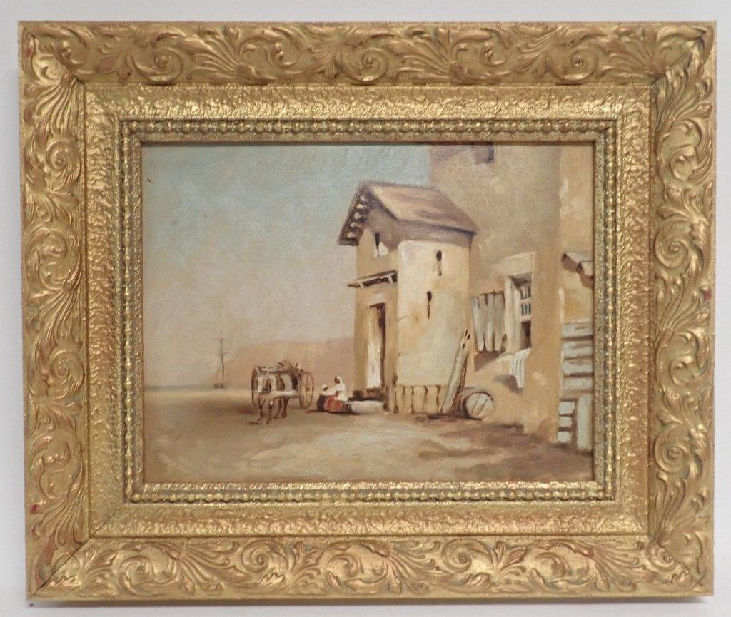 Jean-Baptiste-Camille Corot  (1796 - 1875)