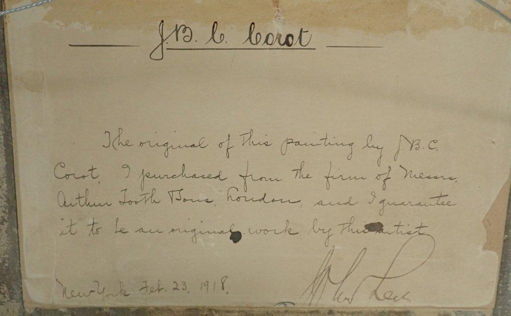 Jean-Baptiste-Camille Corot  (1796 - 1875) - 3