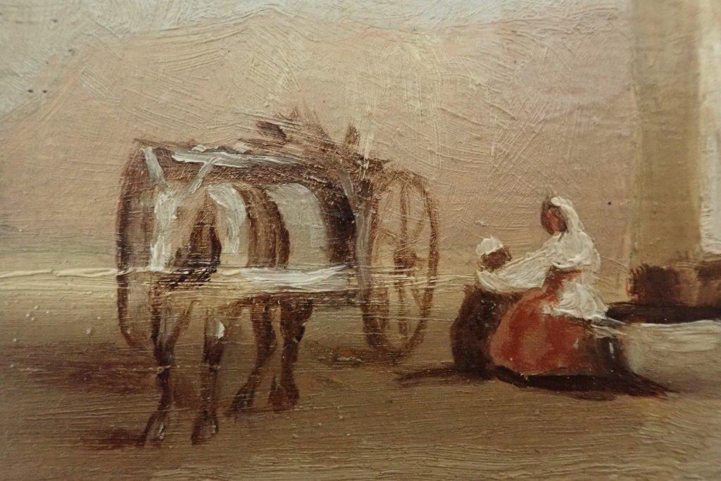 Jean-Baptiste-Camille Corot  (1796 - 1875) - 5